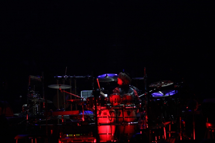 In the Round Tour Toyota Center, Houston November 13, 2013 Taken by Wylde Soul Photography
