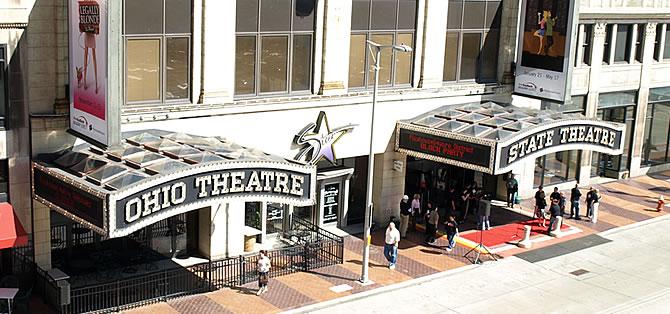 Image: State Square Theatre
