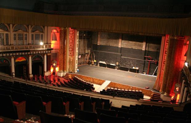 Tower Theatre Image: LiveNationsPremiumSeats.com