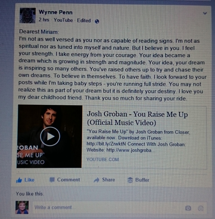 Wynne's Letter