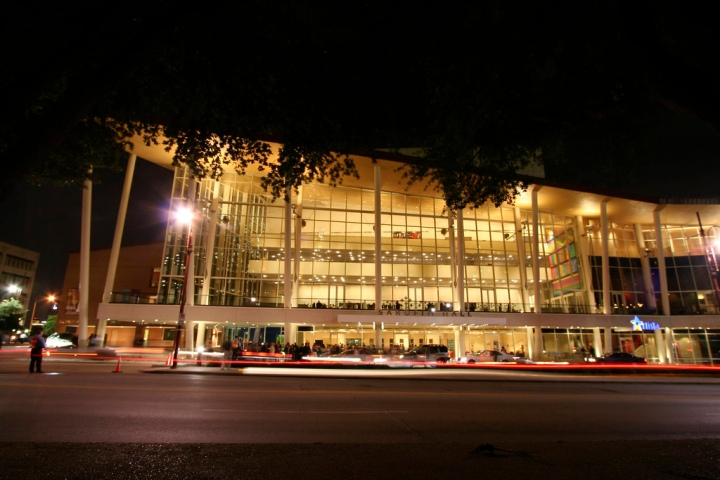 Hobby Center: Image: Wikipedia
