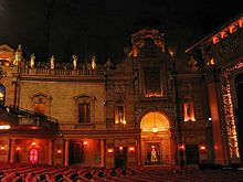 Saenger Interior before Katrina.  Image Credit: Wikipedia
